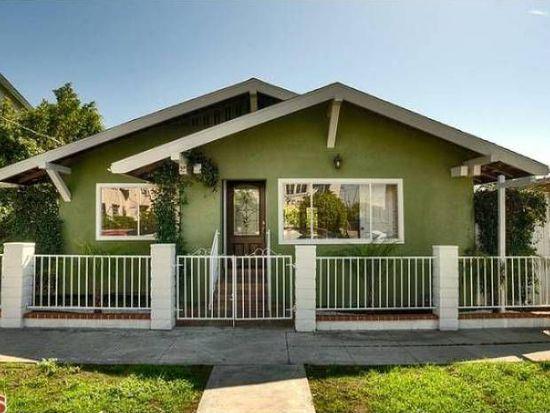 960 Manzanita St, Los Angeles, CA 90029