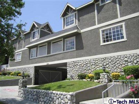 2231 Montrose Ave APT 9, Montrose, CA 91020