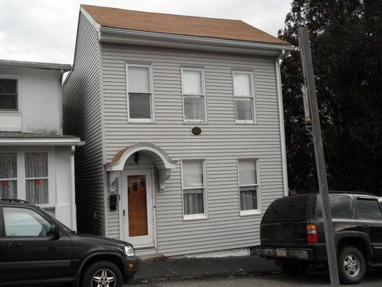 226 Pine St, Port Carbon, PA 17965