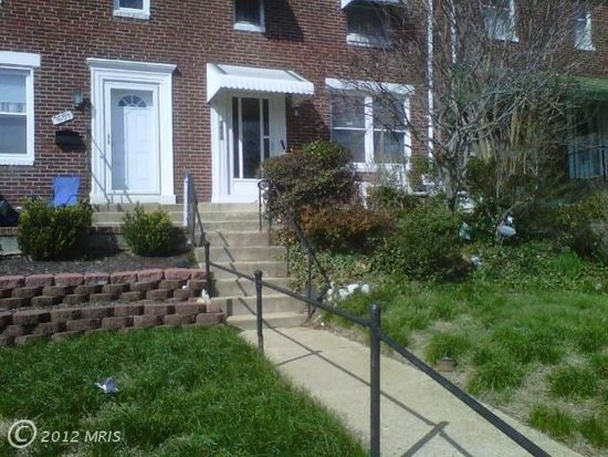 7606 Berkshire Rd, Baltimore, MD 21224