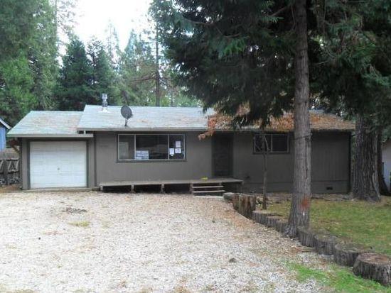 5800 Ritz Rd, Pollock Pines, CA 95726