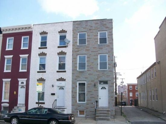 515 Scott St, Baltimore, MD 21230