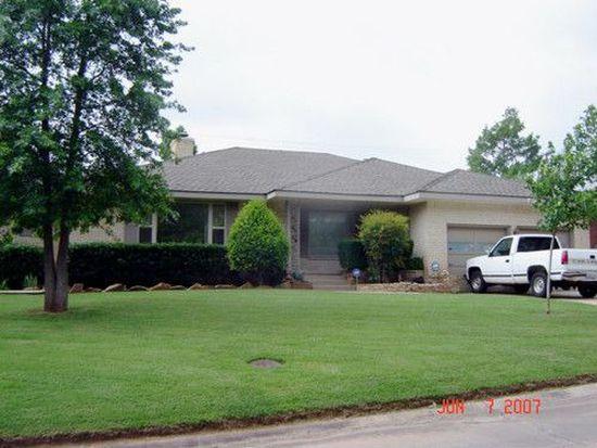 424 NW 43rd St, Oklahoma City, OK 73118