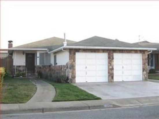 251 Lomita Ave, San Bruno, CA 94066