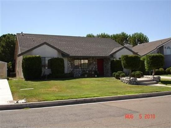 13920 Spring Valley Pkwy, Victorville, CA 92395