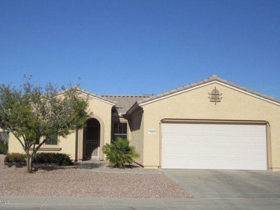 16992 W Desert Rose Ln, Surprise, AZ 85387