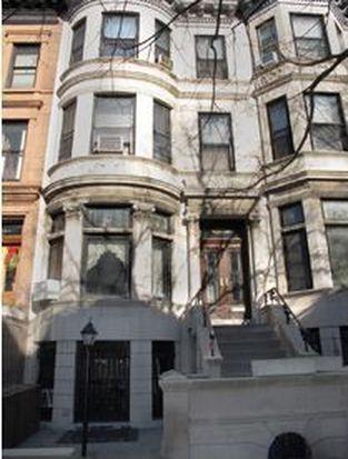 547 1st St, Brooklyn, NY 11215