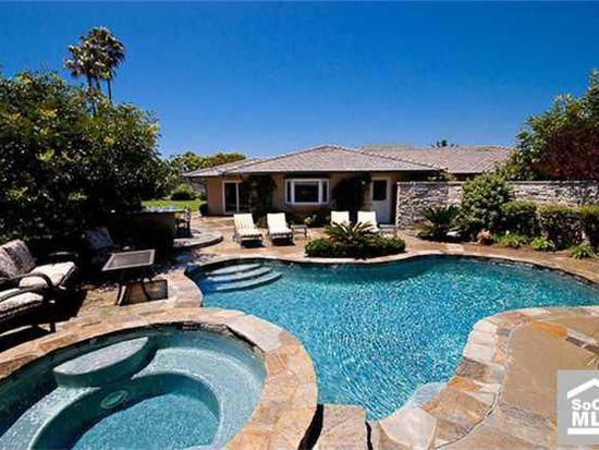 345 Cameo Shores Rd, Corona Del Mar, CA 92625