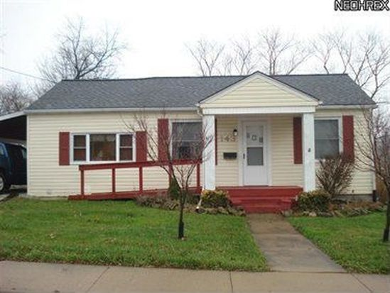143 Grandview Ave, Wadsworth, OH 44281