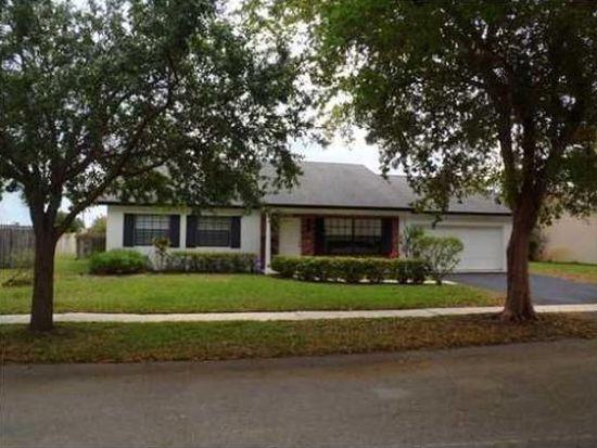 5312 SW 86th Ave, Cooper City, FL 33328