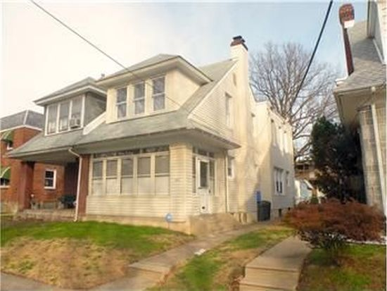 4025 Hartel Ave, Philadelphia, PA 19136