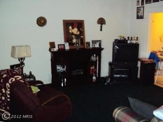 3960 Wilsby Ave, Baltimore, MD 21218