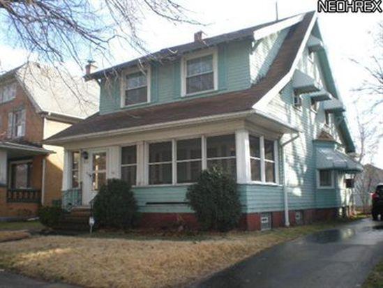 4512 Bridgeview Ave, Newburgh Heights, OH 44105