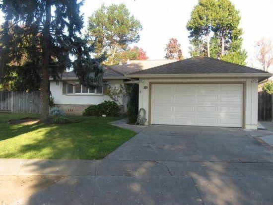 179 Piedra Dr, Sunnyvale, CA 94086