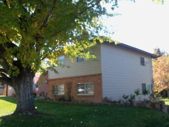 745 Bellvue St, Lander, WY 82520