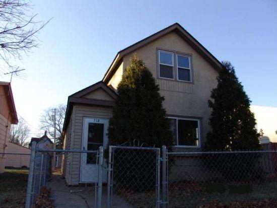 712 Adams St NE, Minneapolis, MN 55413