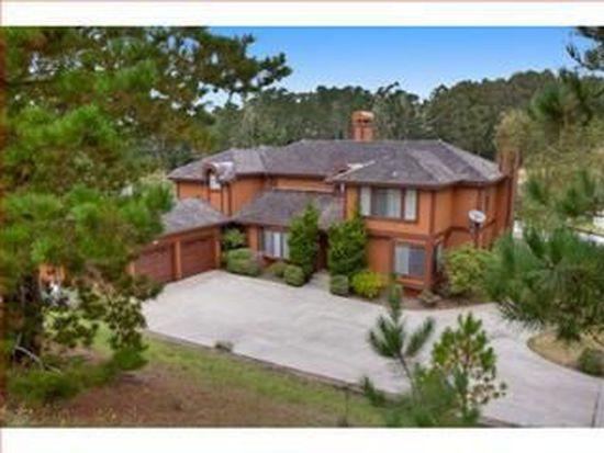 1151 Sunshine Valley Rd, Moss Beach, CA 94038
