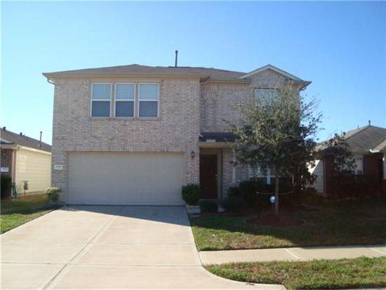4738 Chisholm Holw, Fresno, TX 77545