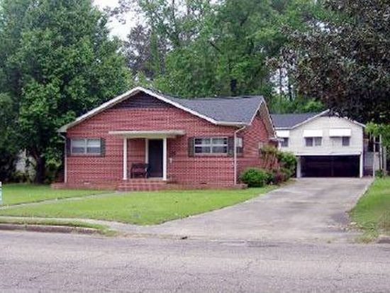 615 Park Ave, Columbia, MS 39429
