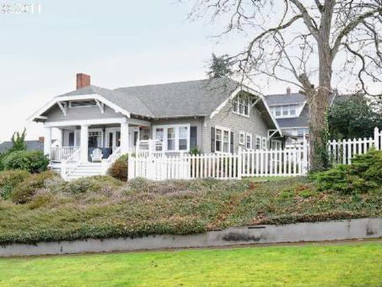 722 Harrison St, Oregon City, OR 97045