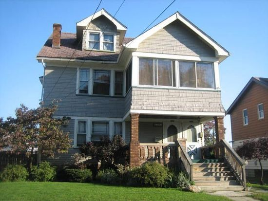 2202 Tampa Ave, Cleveland, OH 44109