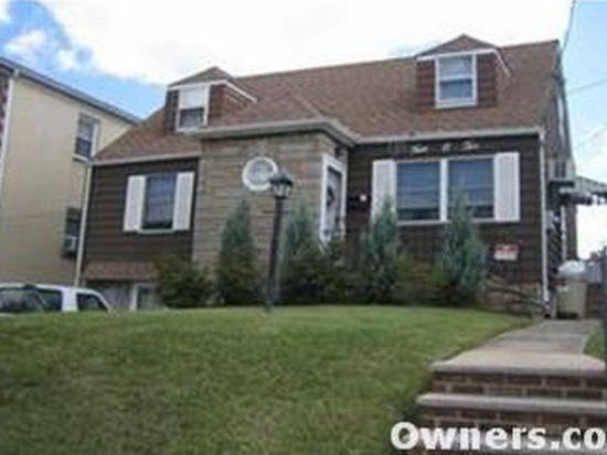 402-404 Franklin Ave, Belleville, NJ 07109