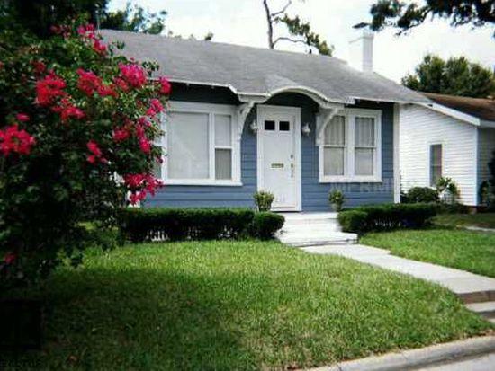 2811 W Sitios St, Tampa, FL 33629