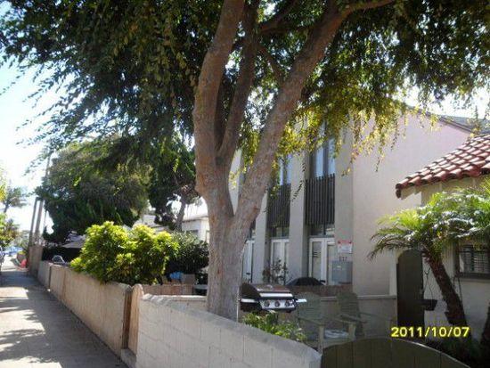 837 Island Ct APT 3, San Diego, CA 92109