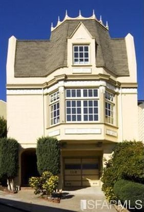 118 Romain St, San Francisco, CA 94114