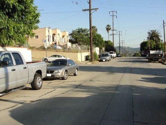 1505 N Avenue 56, Los Angeles, CA 90042