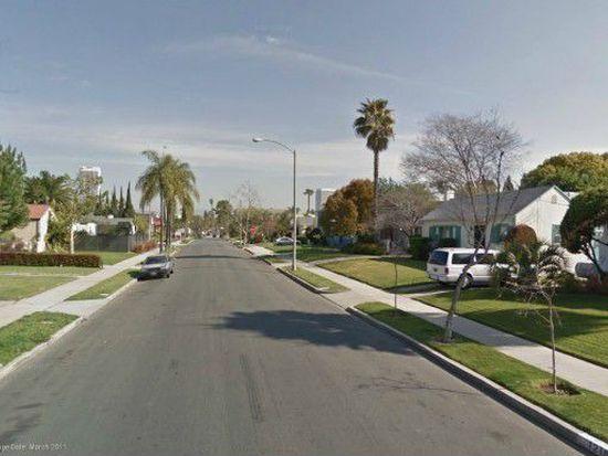 1216 S Curson Ave, Los Angeles, CA 90019