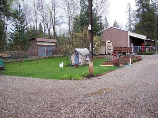 951 Riverbend Loop Rd, Cusick, WA 99119