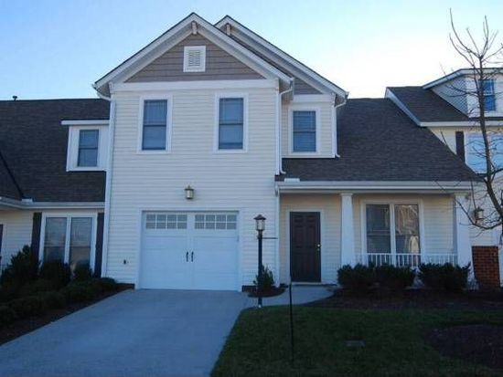 651 Abbey Village Cir, Midlothian, VA 23114