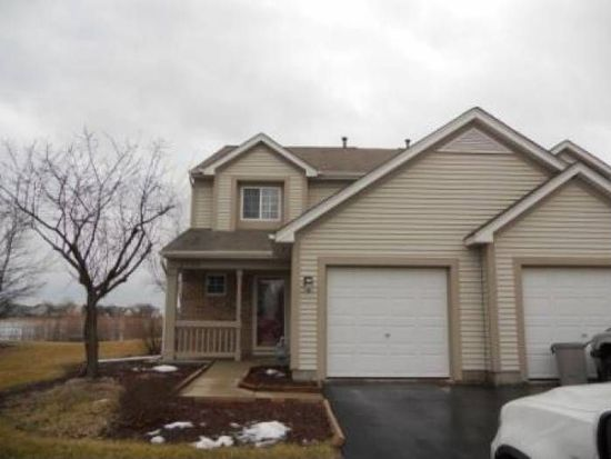 2788 Impressions Dr, Lake In The Hills, IL 60156