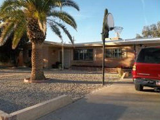 7711 E Fairmount St, Tucson, AZ 85715
