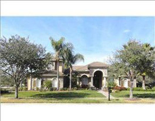 16351 Burniston Dr, Tampa, FL 33647