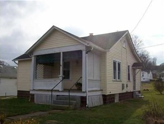 706 Reese Ave, Lancaster, OH 43130