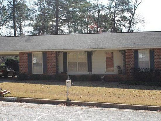 3624 Sutton Dr, Columbus, GA 31909