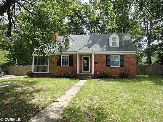 5751 Thorndale Ln, Richmond, VA 23225
