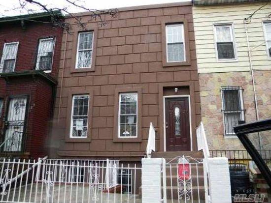 305 Hendrix St, Brooklyn, NY 11207