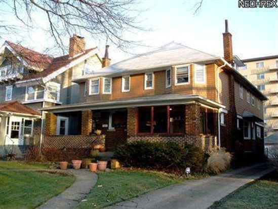 10312 Clifton Blvd, Cleveland, OH 44102