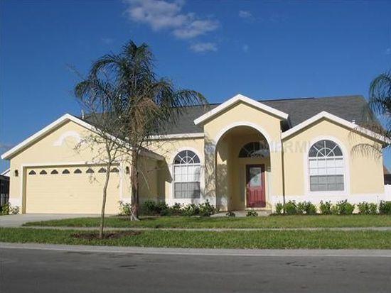 15915 Robin Hill Loop, Clermont, FL 34714