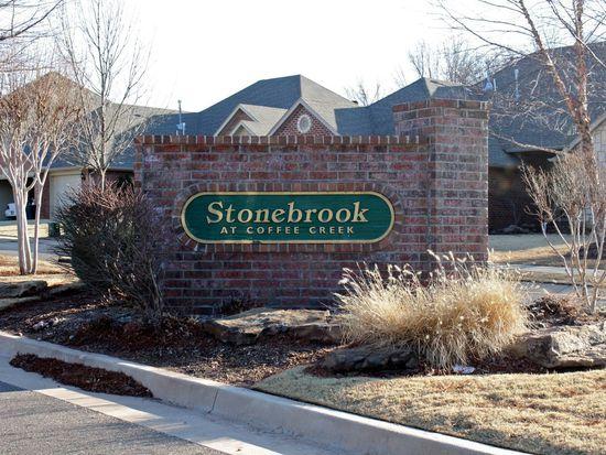 2916 Boulder Ct, Edmond, OK 73003