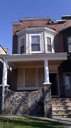 3623 Reisterstown Rd, Baltimore, MD 21215