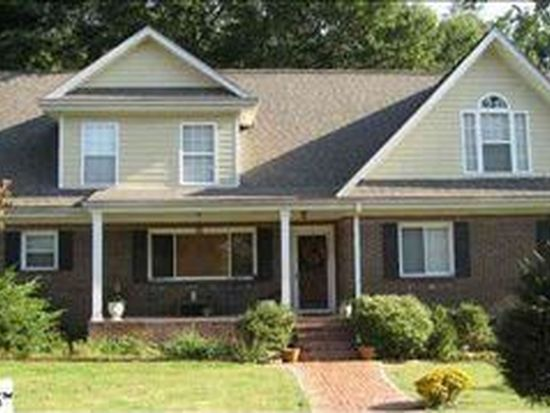 217 Willow Springs Dr, Greenville, SC 29607