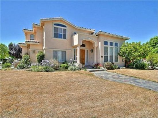 535 Calle Siena, Morgan Hill, CA 95037