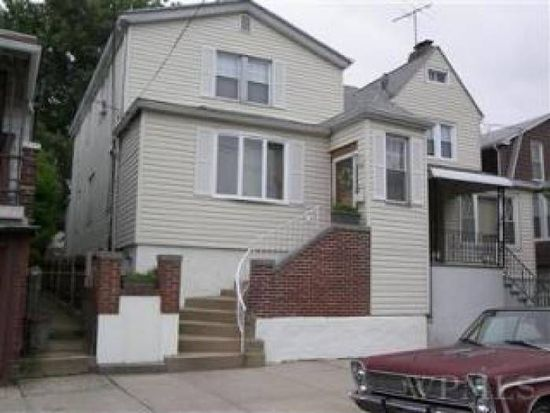 1235 Mayflower Ave Bronx NY 10461 Zillow
