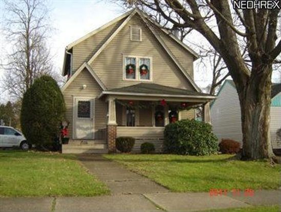 1205 Oakland Ave, Akron, OH 44310