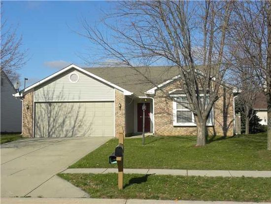 7916 Cross Willow Blvd, Indianapolis, IN 46239