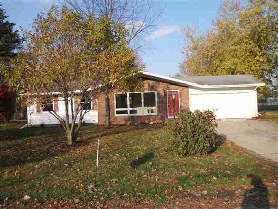 60064 Pembrook Ln, Elkhart, IN 46517